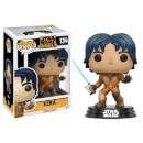 Star Wars Rebels Ezra Pop! Vinyl Bobble Head