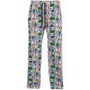 Star Wars Men's Stormtrooper Lounge Pants - Multi