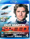 Guy Martin: Speed With Guy Martin & Formula 1