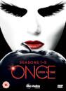 Once Upon A Time - Seasons 1-5