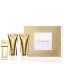 Michael Kors Sexy Amber Eau de Parfum 50ml Body Lotion and Body Wash Collection