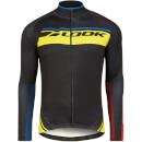 Look Pro Team Long Sleeve Jersey - Replica