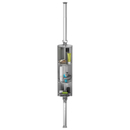 simplehuman-spin-brushed-steel-cabinet-shower-caddy