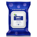 Yes To Blueberries Facial Wipes