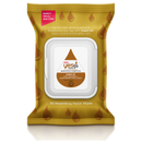 Look Fantastic DACH:Migrated 17/10/2017 Yes To Argan Oil 2-in-1 Facial Wipes