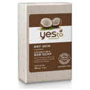 yes to Coconut Milk Bar Soap
