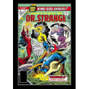 Doctor Strange: What is it That Disturbs You, Stephen? Paperback Graphic Novel