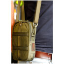 Everyday Carry Bag - Green