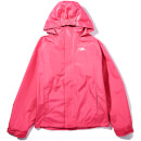 Trespass Girls' Skydive Waterproof 3-in-1 Jacket - Petal Pink - 11-12 Years