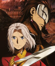 Universal Pictures The Heroic Legend Of Arslan: Series 1 - Part 2