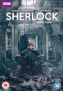 Sherlock - Series 4