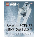 LEGO Libro Lego Star Wars: Small Scenes From A Big Galaxy