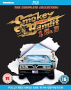 Smokey and the bandit 1 2 3 the complete collection