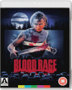 Blood Rage - Dual Format (Includes DVD)