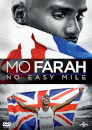 Universal Pictures Mo Farah: No Easy Mile