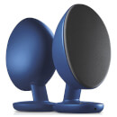 Enceinte Bluetooth KEF EGG -Bleu