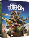 Universal Pictures Teenage Mutant Ninja Turtles - Limited Edition Steelbook