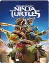 Universal Pictures Teenage Mutant Ninja Turtles - Limited Edition Steelbook
