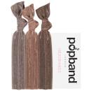 Popband London Headbands - Brown