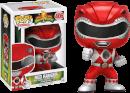 Power Rangers Pop! Vinyl Figure Red Ranger