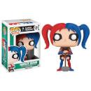 DC Heroes Harley Quinn New 52 LE Pop! Vinyl Figure