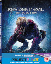 Resident Evil: Retribution - Zavvi Exclusive Limited Edition Steelbook