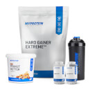 MyProtein ES Hard Gainer Bundle - Chocolate Mint