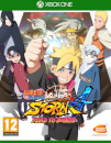 Namco Bandai Games Naruto Shippuden, Ultimate Ninja Storm 4, Road to Boruto  Xbox One (112023)
