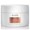 BABOR Firming Vitamin ACE Cream 200ml