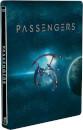 Passengers (3D + versión 2D) - Steelbook Ed. Limitada