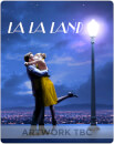 La La Land - Limitierte Steelbook Edition