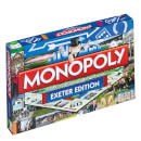 Monopoly  Exteter Edition
