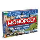 Monopoly  Newport Edition