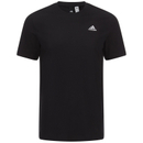 adidas Men's Essential Logo T-Shirt Black XL