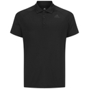 adidas Men's Essential Polo Shirt Black L