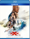 XXX: The Return of Xander Cage 3D (Includes 2D Version + Digital Download)