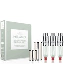 Travalo Milano HD Elegance Set - White (5ml)
