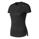 adidas Prime T-shirt, Zwart, M, Female, Training