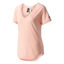 Adidas Image women's training t-shirt (pink) S