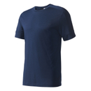 Adidas ID Stadium men's training t-shirt (dark blue) S