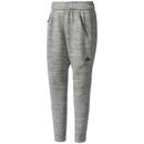Adidas ZNE Roadtrip women's training pants (grey) XS