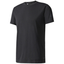 adidas FreeLift Climachill T-shirt, Zwart, M, Male, Training