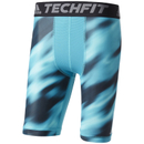Leggings adidas Techfit Chill Graphic Korte Legging