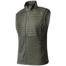 Adidas Ultra RGY men's running jacket (grey) S