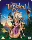 Tangled 3D (Includes 2D Version) - Zavvi Exclusive Lenticular Edition Steelbook