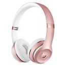 Casque Sans Fil Beats by Dr. Dre Solo 3 -Rose Gold