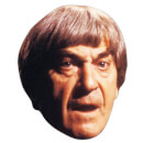 doctor-who-the-second-doctor-mask, 6.99 EUR @ sowaswillichauch-de