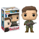 DC Wonder Woman Steve Trevor Pop! Vinyl Figure