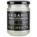 KIKI HEALTH 有机冷压初榨椰子油 (内服外用皆可)