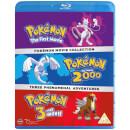 Pokémon Movie Collection